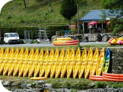 canoe si