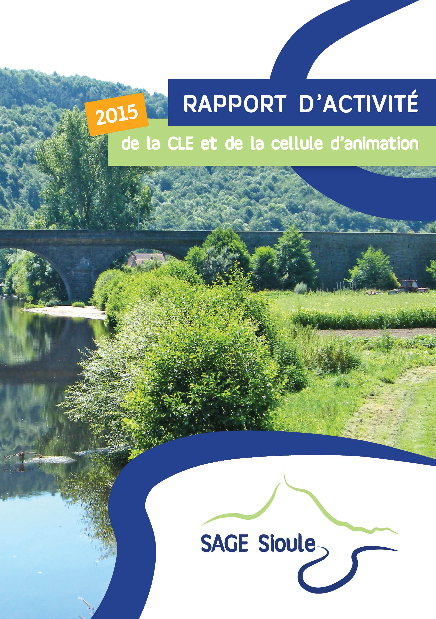 2015 RA CLE couverture